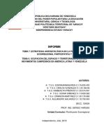 Estrategias Agroecológicas en La Planificaciónecorregional Participativa