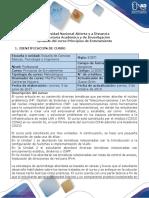 Syllabus Del Curso Principio de Enrutamiento (Mod2 - CISCO)