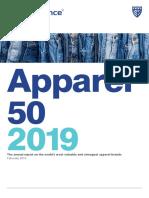 Apparel 50