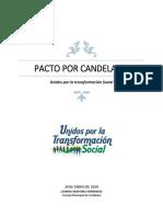 Pacto Social en Candelaria