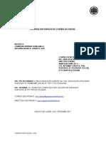 Presentacion Servicio de Control de Plagas. - PDF Descargar Libre