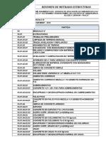 Plantilla Metrados Modulo 4