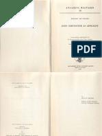 (Analekta Vlatadon) Margaret Amy Schatkin - John Chrysostom as Apologist.pdf