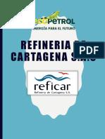 Cartilla Refineria de Cartagena s Dza