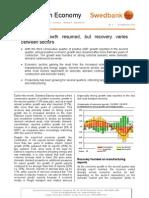 The Estonian Economy - 2010 September (pdf)