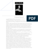 Mary Shelley - O Mortal Imortal