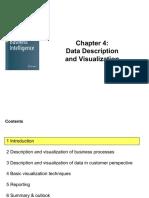 BusinessIntelligence_4_DataDescriptionVisualization