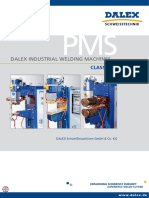 Dalex Industrial Machines