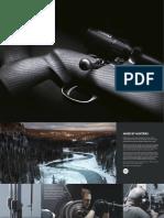 Sako Rifles 2019