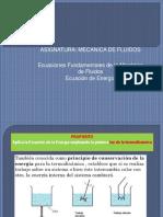 Ecuaciones Fund. Mecanic F EE
