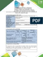 Guía de Actividades y Rubrica de Evaluación - Tarea 5 IRCA