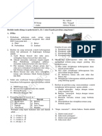 Soal PTS Tema 6 Kelas 4 SD-MI Dan Kunci Jawaban - Gemarsoal.blogspot (2)