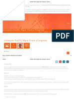 Instalación Ora2PG_ Migrar Oracle a Postgresql – Xaviduro.es