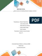 Mercadeo Social (7). 31 Docx