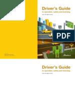 Goa Drivers Guide 07 2019
