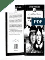 Maria Carlota y Millaqueo PDF