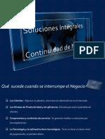 Soluciones Integrales Continuidad Feb-2018