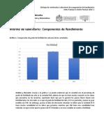 Informe Crecimiento y Desarrollo Vegetal
