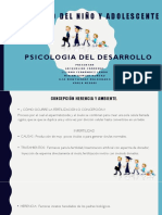 Psicologia Del Desarrollo Final