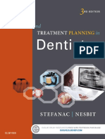 Diagnosis and Treatment Planning in Dentistry, 3e ( PDFDrive.com )