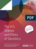 Ethics of Dentistry