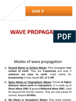 Wave Propagation Lectures