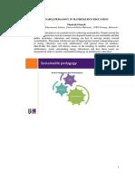 SUSTAINABLE PEDAGOGY IN MATHEMATICS EDUCATION Munirah Ghazali School of ... ( PDFDrive.com ).pdf