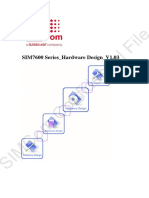 SIM7600 Series Hardware Design_V1.03