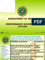 DOH Strategy Map & Scorecard_finalmalacanang