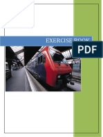 Exercise Book New