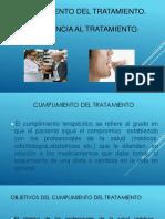 Cumplimiento Al Tratamiento (1)