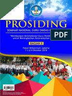 PROSIDING