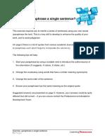 Academic-writing-Paraphrase-a-single-sentence-exercise.pdf