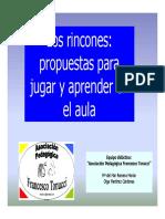 ORGANIZACION DEL AULA POR RINCONES.pdf