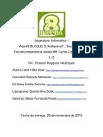 Ada #2 Bloque 3 Info 1_KuSosaEmilio_team Hurón.