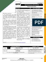 LX27901-MicrosemiCorporation