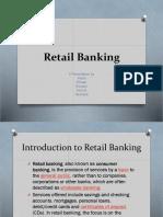 Retail Banking Final