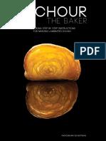 Bachour the Baker eBook Retail