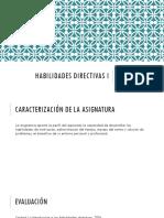 U1_HabilidadesDirectivas