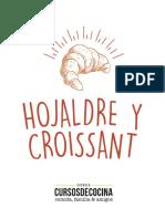 Ho Jal Drey Croissant