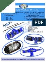 WMS Technologies