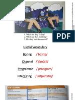 Presentation Tp3