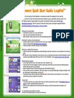 Leapfrog Leappad 1 Quick Start Manual 775909