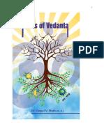 Roots of Vedanta - English