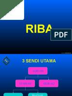 03 Presentasi RIBA Untuk KJK