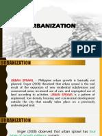 Socio-Urbanization