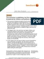 Swedbank Baltic Sea Analysis - No.27