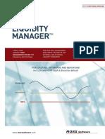 MORS Liquidity Manager