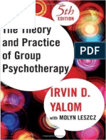 The Theory and Practice of Group Psychotherapy_yal