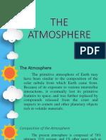 Atmosphere Report
